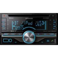 Kenwood DPX 405BT