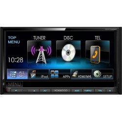 Kenwood DDX 7025BT