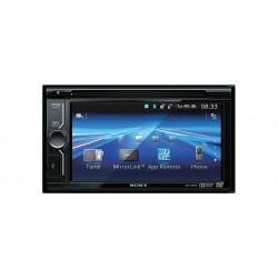 Sony XAV 602BT