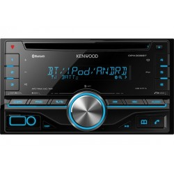 Kenwood DPX 306BT