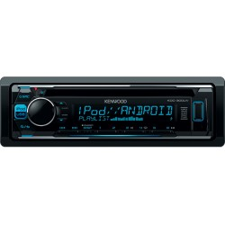 Kenwood KDC 300UV